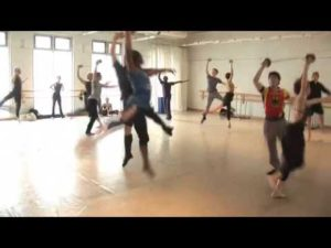 Behind-the-Scenes of The Washington Ballet's Peter Pan