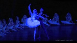 Behind the Scenes: The Score of La Bayadere