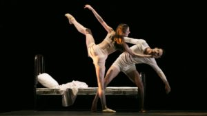 Being and Nothingness Trailer | The National Ballet of Canada | 2015