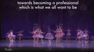 BOSTON BALLET SCHOOL | Next Generation 2016