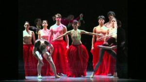 Boston Ballet's Spring 2012 Season