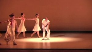 British Invasion Preview – The Washington Ballet