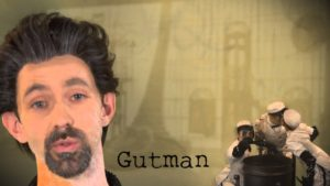 Camino Real: Meet Gutman and the Cleaners