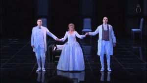 Capriccio – Royal Swedish Opera 2012