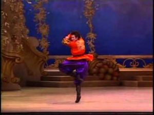 Casse-Noisette | The Nutcracker – 2007