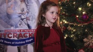 Children Comment on their Joffrey Nutcracker Experience