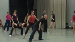 Choreographer Focus – The Studio Theater Project