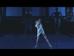 Christe, Matthews, Ek – Royal Swedish Ballet, Stockholm