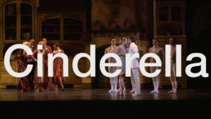Cinderella | 2016 | The National Ballet of Canada