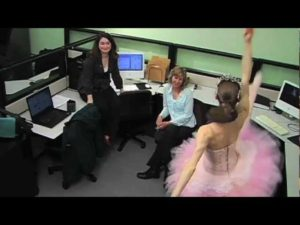 Coffee Break With the Ballet: Episode #3
