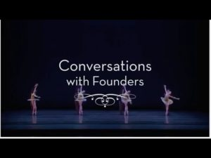 Conversations with Founders: The Wests