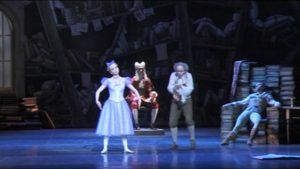 Coppélia Semperoper Ballett