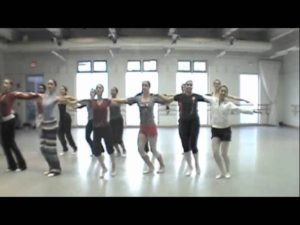 "Dance in Dupont – ""Can Can"" (Finale 5 of 5) – Dance Tutorial"