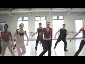 "Dance in Dupont – ""Disco Mix"" (Section 2 of 5) – Dance Tutorial"