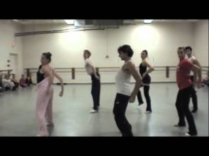 """Dance in Dupont – """"Happy Feet"""" (Section 1 of 5) – Dance Tutorial"""