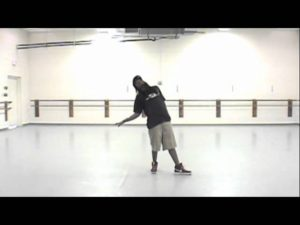 "Dance in Dupont –  ""Working Day & Night"" (Section 3 of 5) – Dance Tutorial"