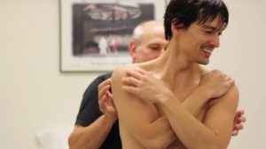 Dancer Wellness at Pacific Northwest Ballet