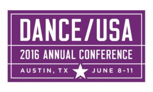 Dance/USA 2016 Conference – Opening Night Celebrations