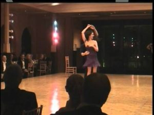 Dancing With The Houston Stars – A Houston Ballet Benefit – 2010