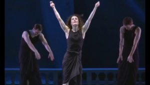 Dido and Aeneas – Mark Morris Dance Group – Irvine 2015 Clip 4