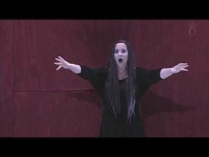 Elektra – Royal Swedish Opera