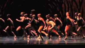 Emergence – Onstage