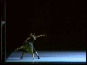 Empty House – Semperoper Ballett