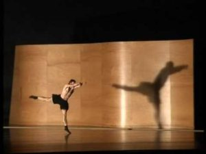 Enemy in the Figure – Semperoper Ballett
