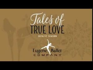 Eugene Ballet Company GISELLE: Reed Souther interview