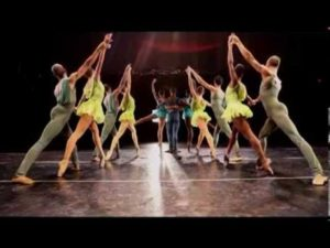 Eugene Ballet Company Presents Dance Theatre of Harlem