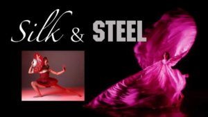 Eugene Ballet Company presents Silk and Steel