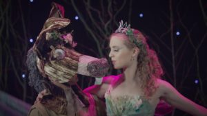 Eugene Ballet Company's A Midsummer Night's Dream in Bend, OR