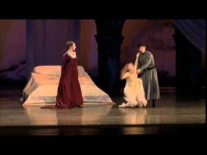 Exploring 'Romeo and Juliet' With Lourdes Lopez
