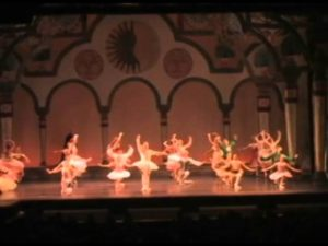FBP's The Nutcracker