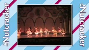 Festival Ballet Providence presents The Nutcracker 2013