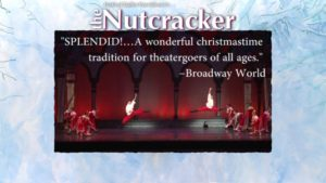 Festival Ballet Providence presents: The Nutcracker