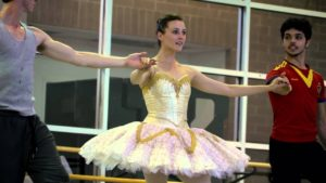 Find Your Place With Ballet Memphis