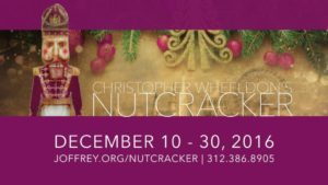 First Look: Christopher Wheeldon's Nutcracker
