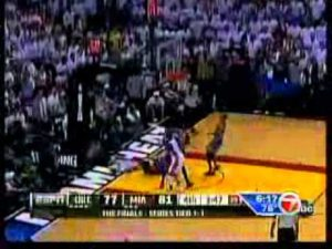 FOX CHANNEL 7 NEWS covers our campaign with the Miami HEAT!