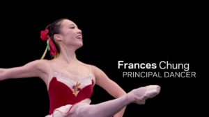 Frances Chung Principal Highlight Video