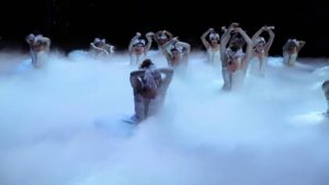 FROM THE WINGS | Swan Lake