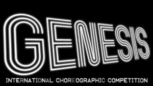 Genesis: International Choreographic Competition