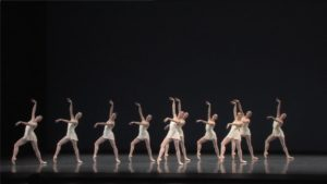 George Balanchine's Concerto Barocco (Pacific Northwest Ballet)