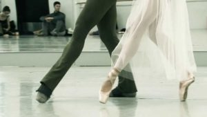 George Balanchine's Jewels – In Rehearsal