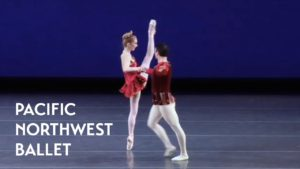 George Balanchine's JEWELS (Pacific Northwest Ballet)