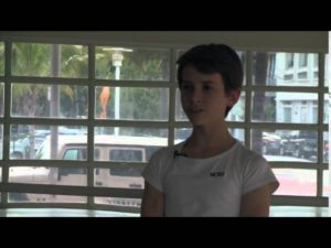 Give Miami Day 2014: Gavin's Story