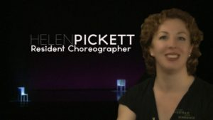 Helen Pickett: Resident Choreographer at Atlanta Ballet