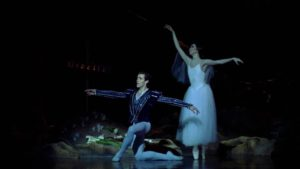 Houston Ballet – Giselle June 9 – 19