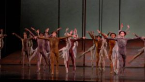 Houston Ballet – Spring Mixed Repertory May 28 – June 5