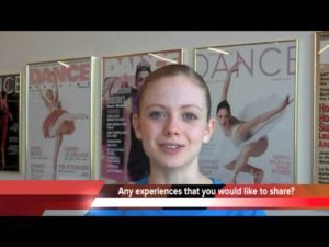 Houston Ballet Summer Intensive 2013 – Week 4